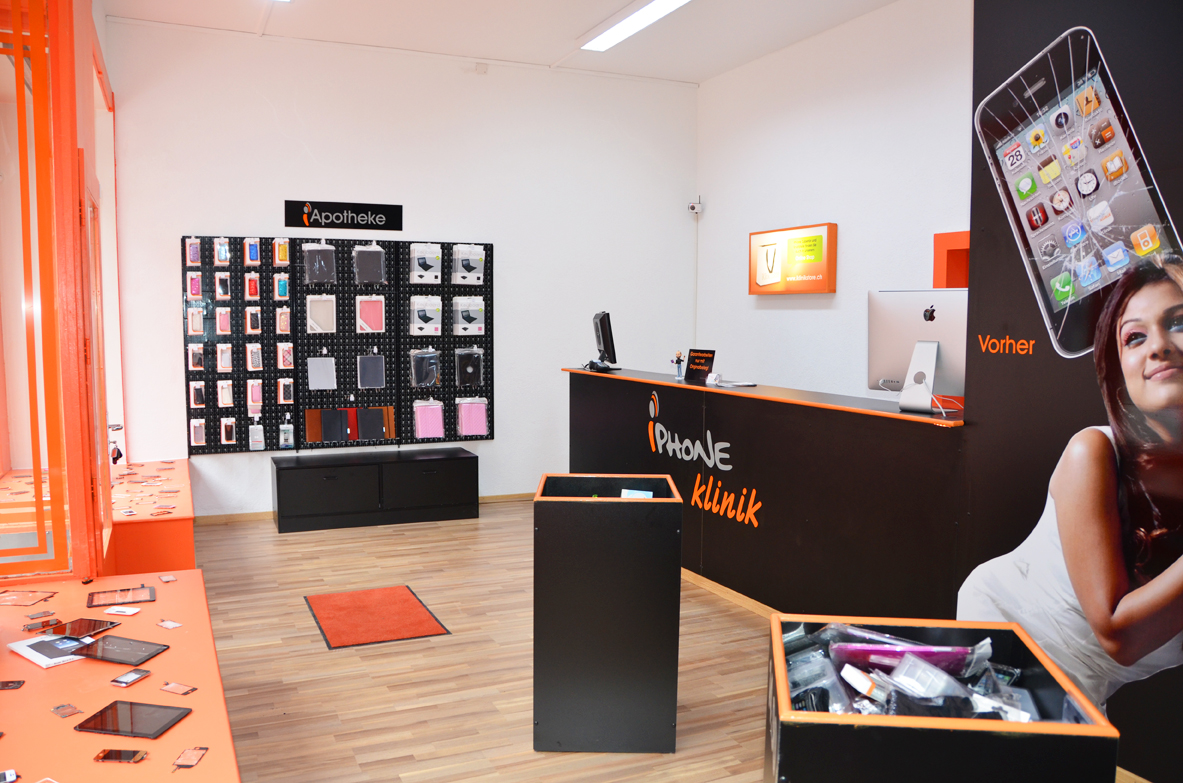 handy doktor iphone reparatur iphone klinik. Black Bedroom Furniture Sets. Home Design Ideas